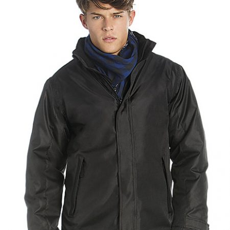 Mens Heavy Weight Jacket  b&c