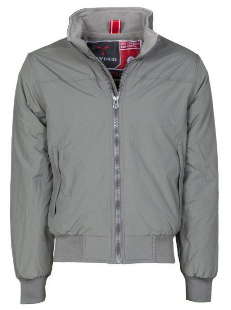 giacca invernale north uomo grigio chiaro