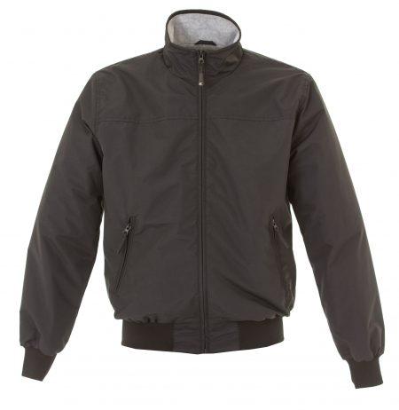 jacket portland nera