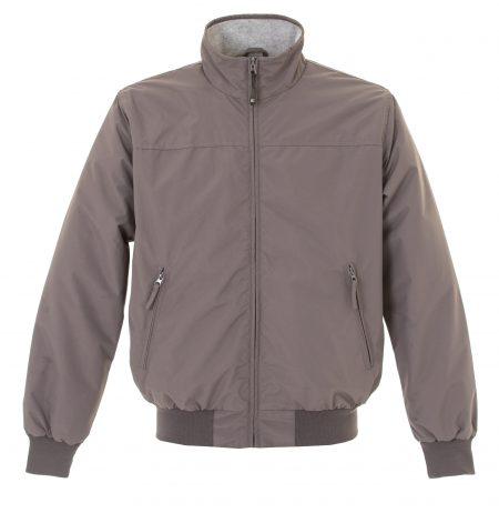 jacket portland grigio scuro