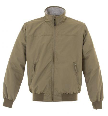 jacket portland verde militare