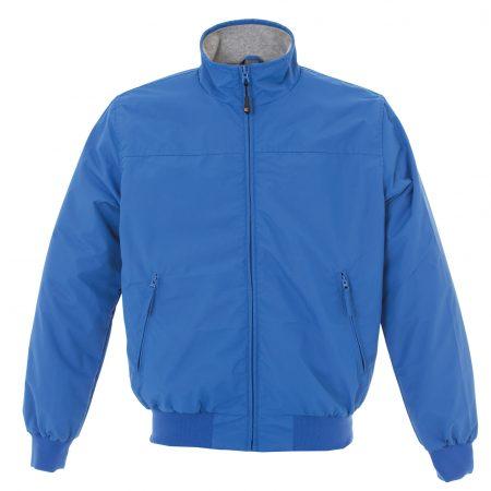 giacca portland blue royal