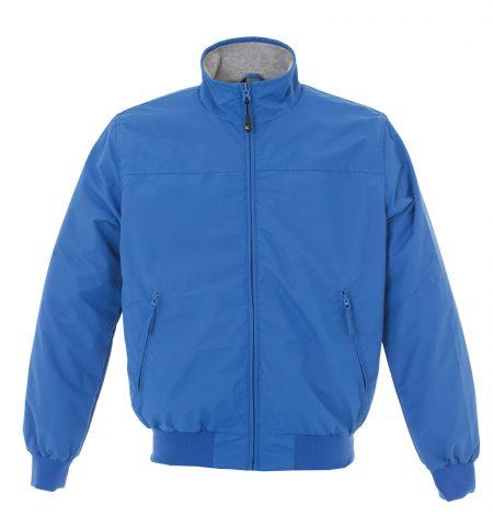giacca portland blue royal