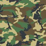 Camouflage Verde