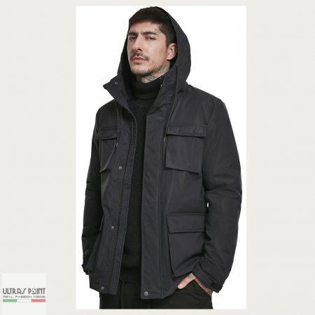 giacca imbottita personalizzata