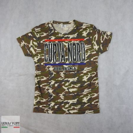 t shirt james ross ibiza camouflage mai domi (Large)