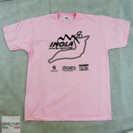 T-shirt Fruit basic full cut Giro D'italia (Medium) (2)