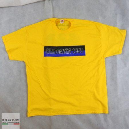 T-shirt Fruit basic full cut pisa (1) (Medium)