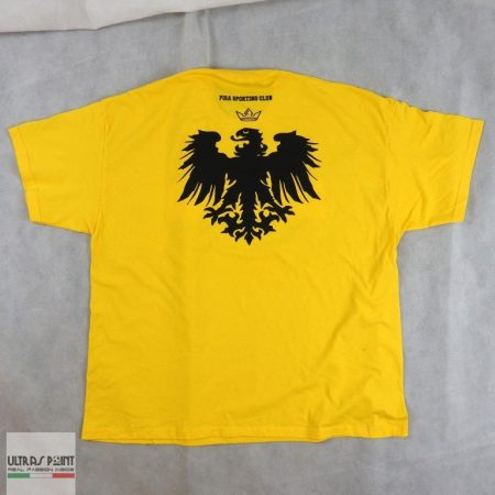 T-shirt Fruit basic full cut pisa (2) (Medium)