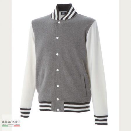 giacca college personalizzata