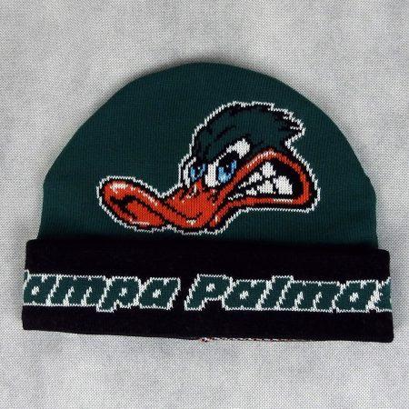 berretto di lana personalizzato