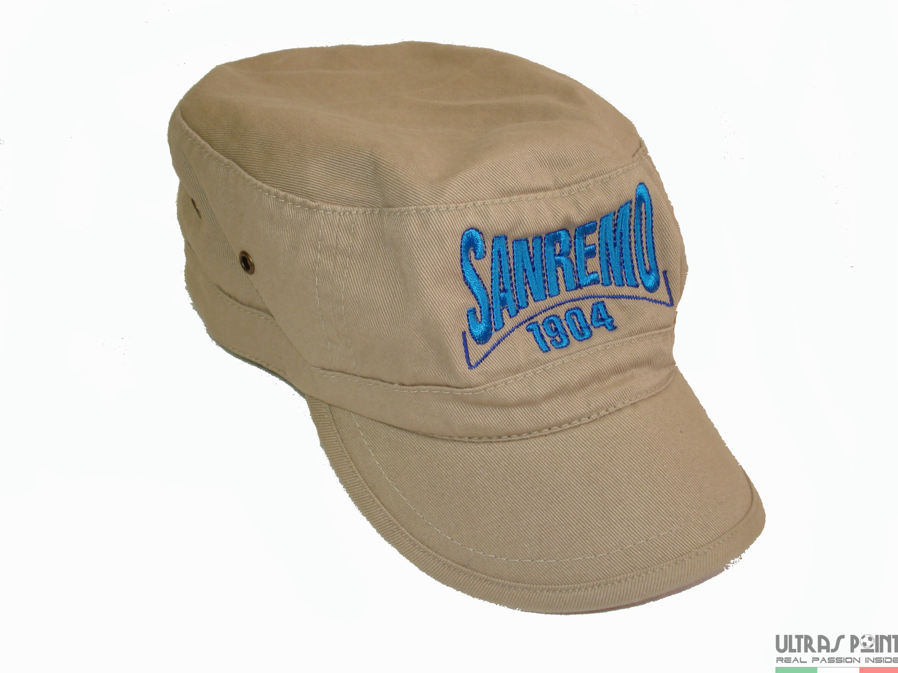 cappellino army atlantis sanremo