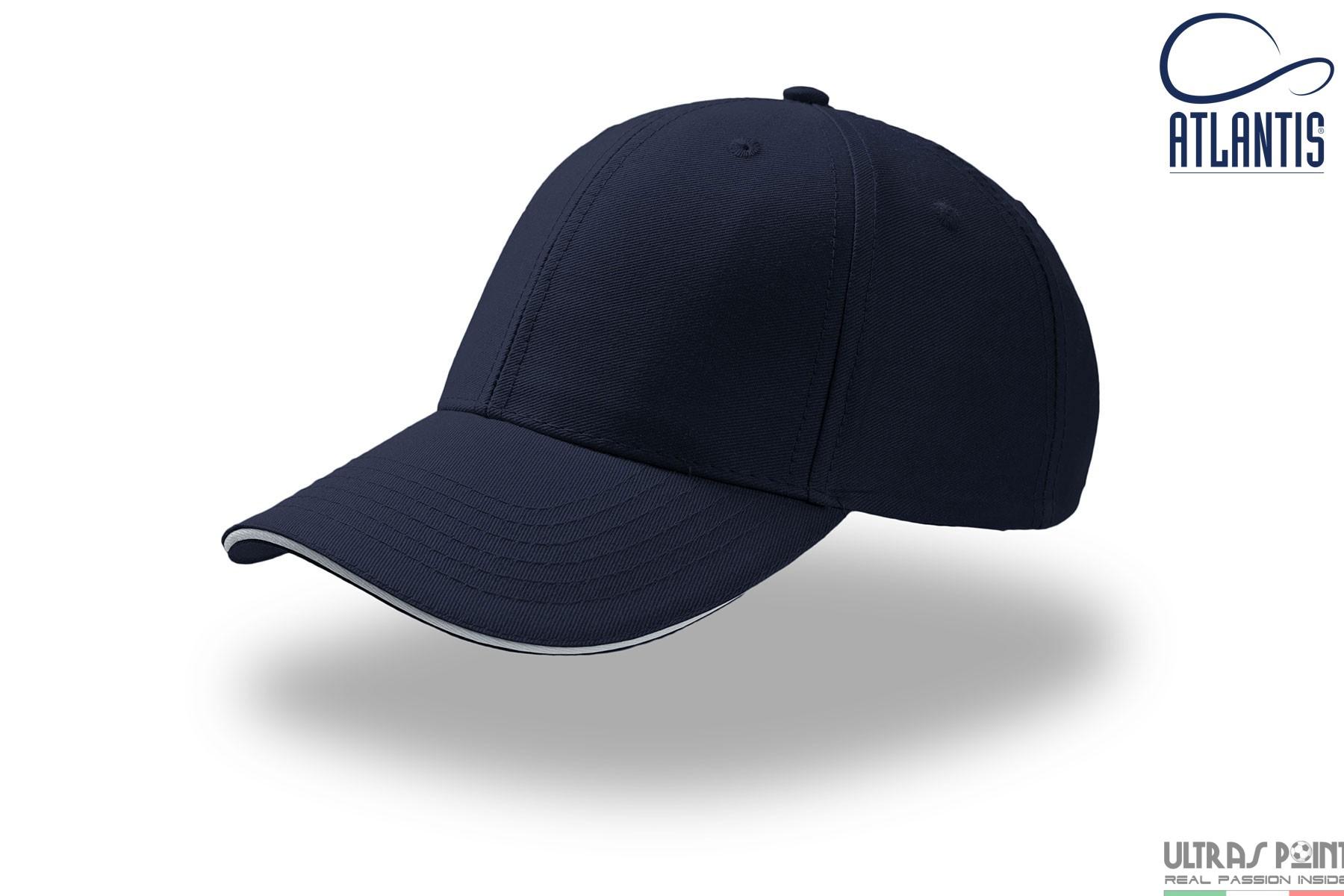 cappellino sport sandwich