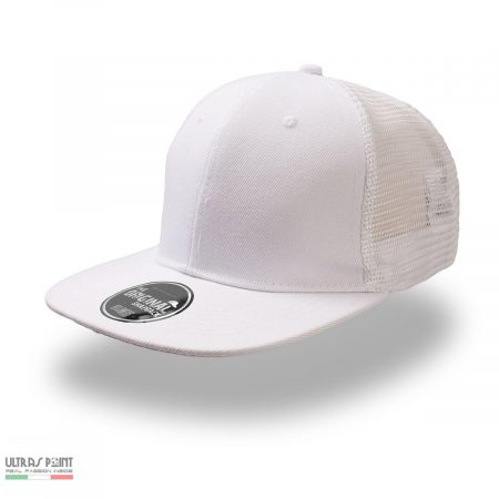 cappello con visiera personalizzato