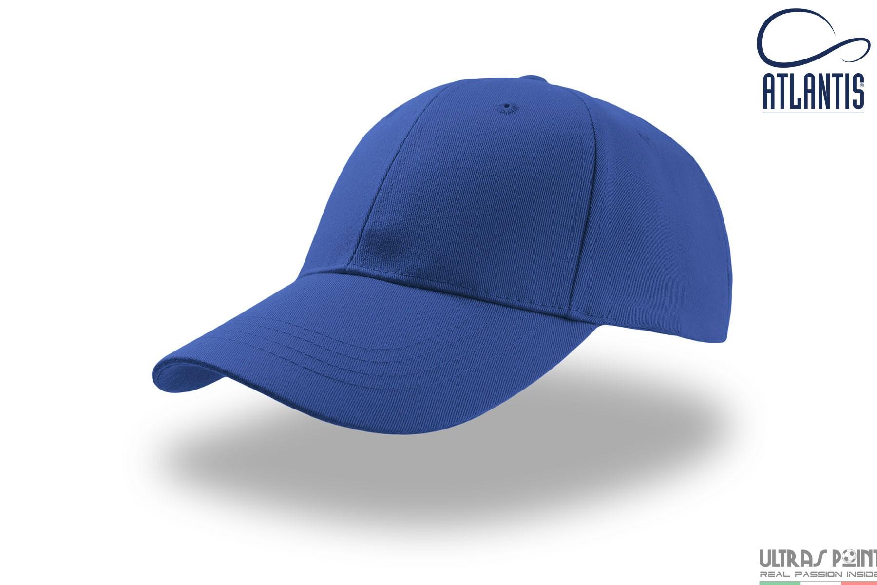 Cappellino Zoom