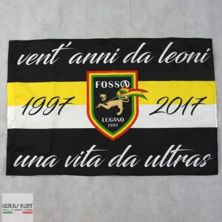 bandiera 100×70 fossa lugano (Large)