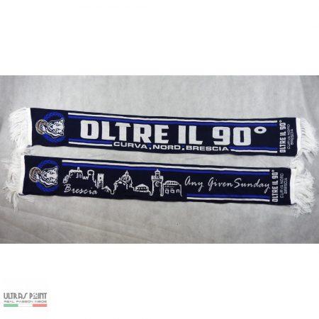 sciarpa cotone hd 140×18 doppia brescia (Large)