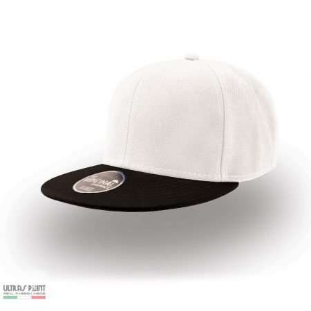 cappello snapback virtus