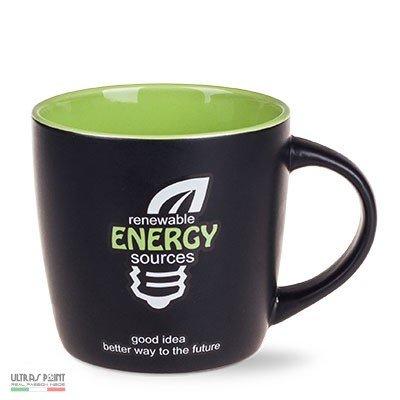 Фарфоровая чашка handy (5)