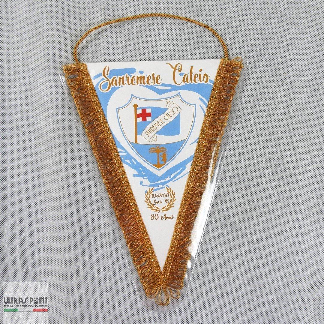 gagliardetto Sanremese calcio (Large)