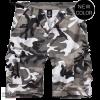 shorts militare personalizzati