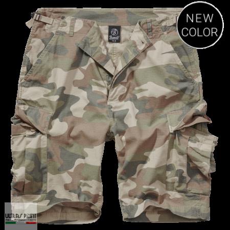 shorts militare milano