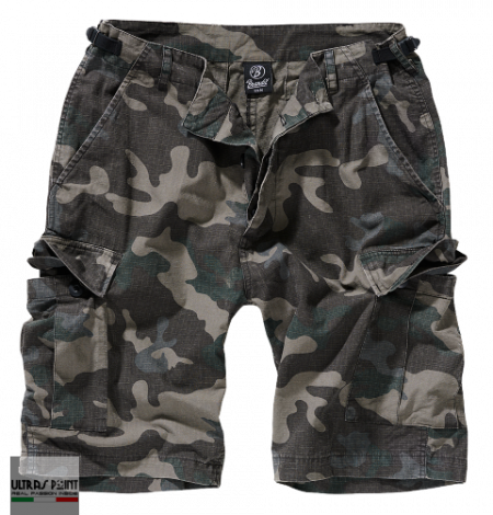shorts militare tifoso