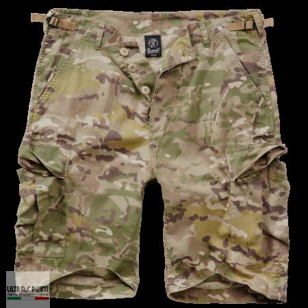 shorts militare stadio