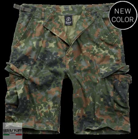 shorts militare ultras