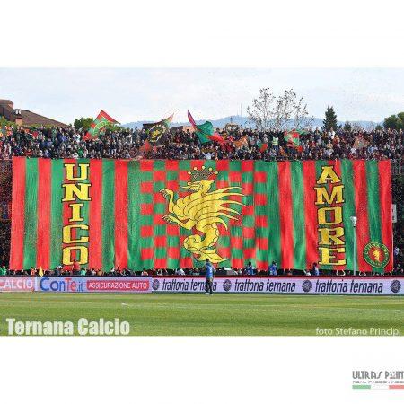 Стадионный баннер