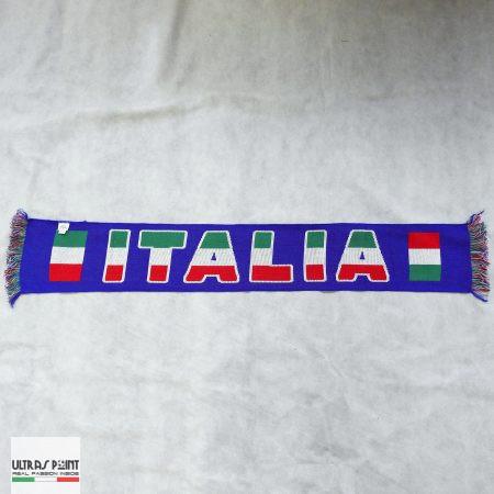 sciarpa personalizzata