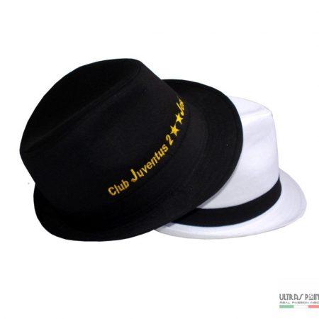 Cappello Fedora Atlantis Popstar