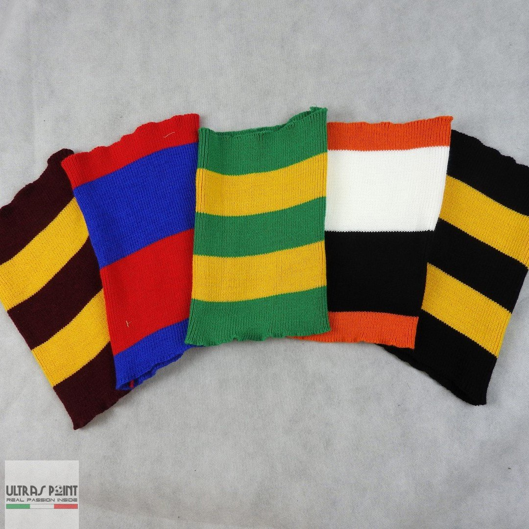 scaldacollo in lana maglia inglese rigato (3)