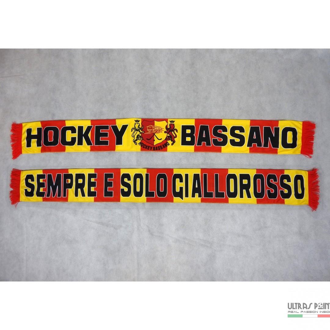 Sciarpa Raso Liscio Slim 120 x 14 cm Doppia
