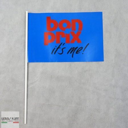 Флажки бумажные печатные 45×30 см