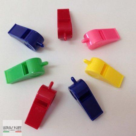 Fischietto plastica Senza Laccio500 piro89