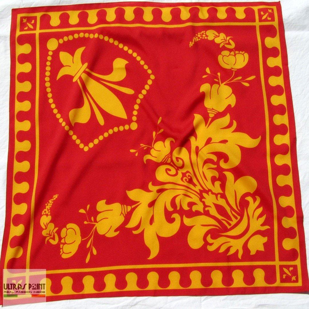 foulard quadrato in poliestere stampato (2) (Large)