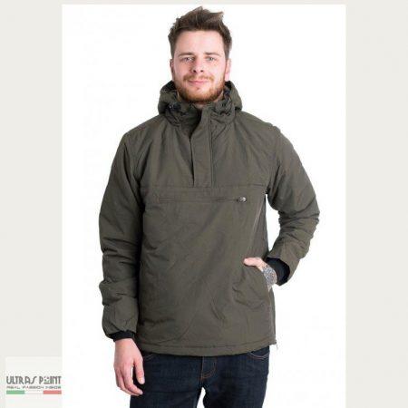 giacca invernale personalizzata