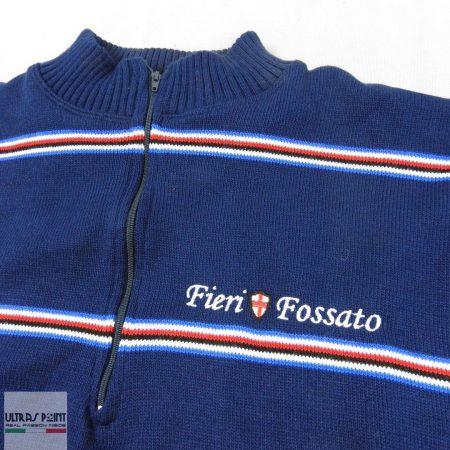 maglione con zip Fieri Fossato (2)