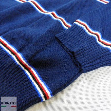 maglione con zip Fieri Fossato (3)