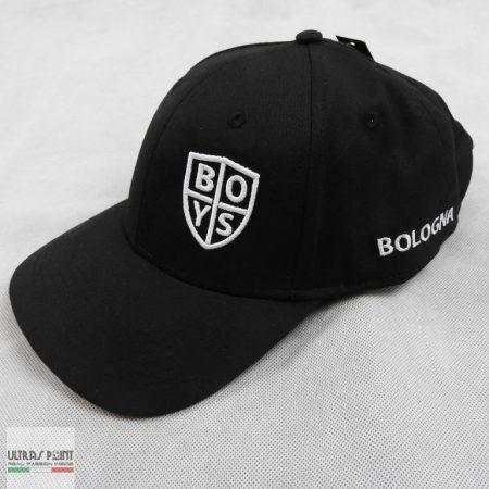 cappellino baseball beechfield b651 (1) (Medium)