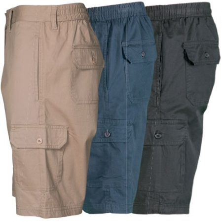 shorts bermuda doppia tasca big apple