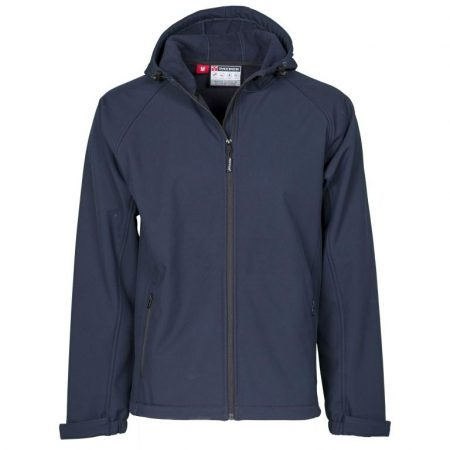 Giacca softshell Gale (8)