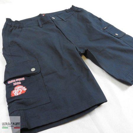 shorts bermuda doppia tasca rimini (Medium)