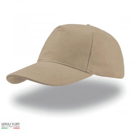 cappellino baseball da pesca