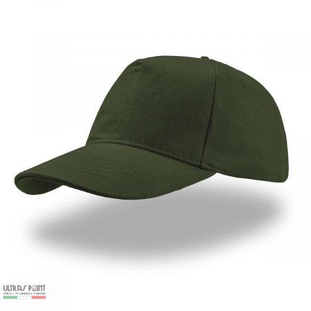 cappellino baseball militare