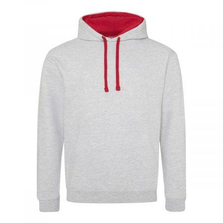 jh003 grigio chiaro-rosso