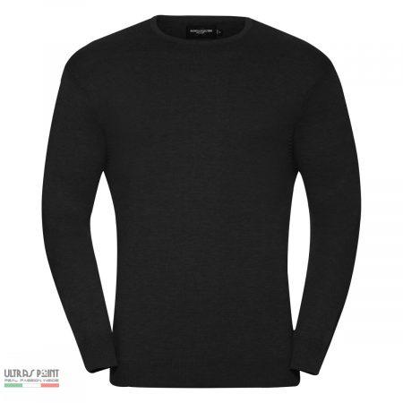 maglione personalizzato virtus