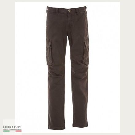 pantaloni personalizzati virtus