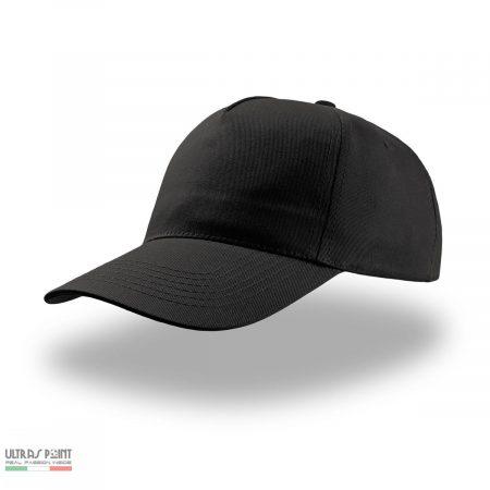 cappello personalizzato virtus